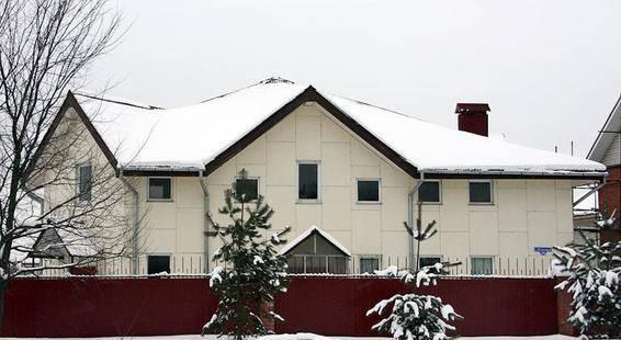 Гостиница Взлетная