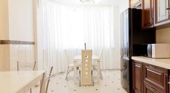 Likeflat Apartment Молодежная