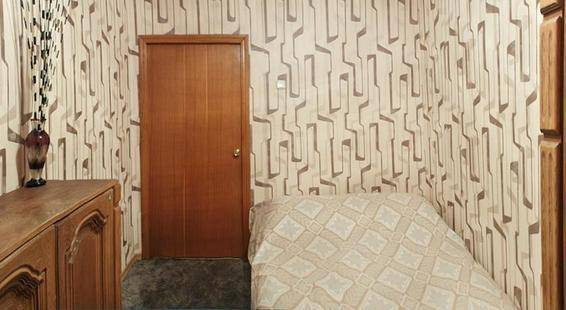 Global Rooms На 3-Ей Красногвардейской