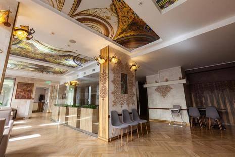 Отель Борис Годунов