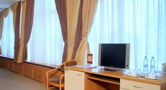 Domodedovo Airhotel