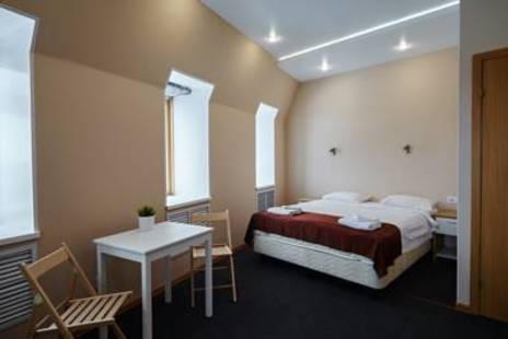 Отель Багет (Ex. Nino)