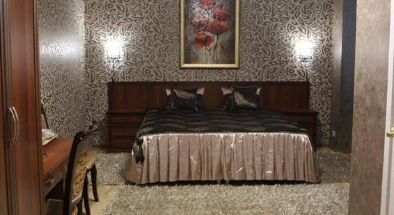 Отель Михалыч