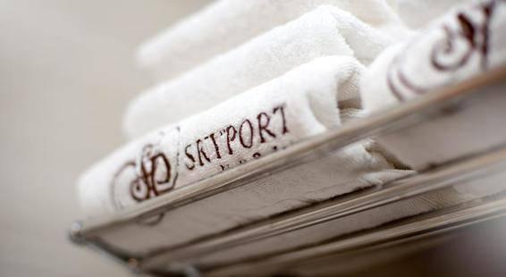 Скайпорт