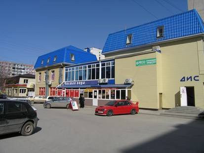 Нор Отель