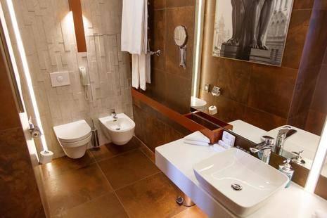 Введенский Отель (Vedensky Hotel)