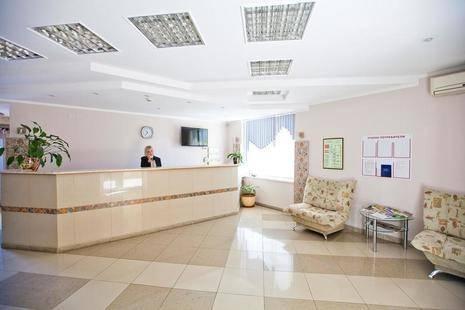 Отель Галотель