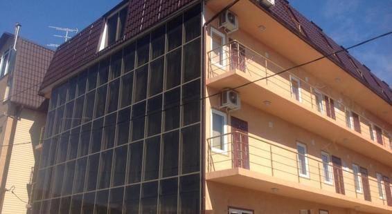 Гостевой Дом Надин