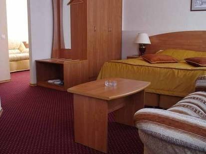 Дубрава Парк-Отель