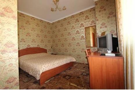 Страна Магнолий Отель