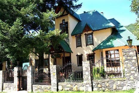 Отель Дежа Вю