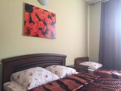 Вилла Вера (Бывш. Отель Оранжевое Небо)