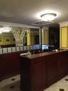 Апартаменты Горный Хрусталь