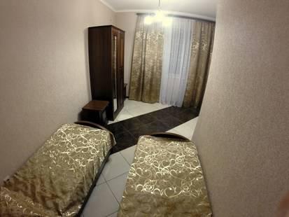 Отель Планета Мов