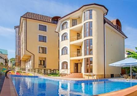 Гостиница Колизей