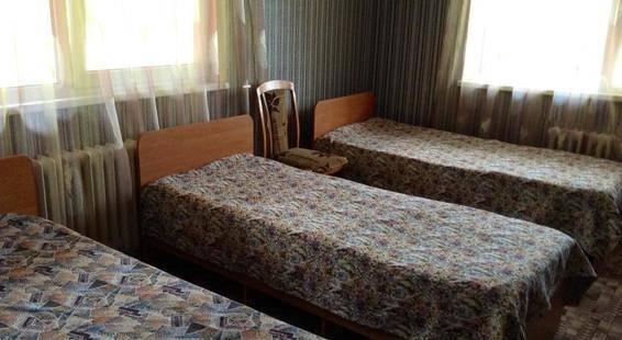 Отель У Елены