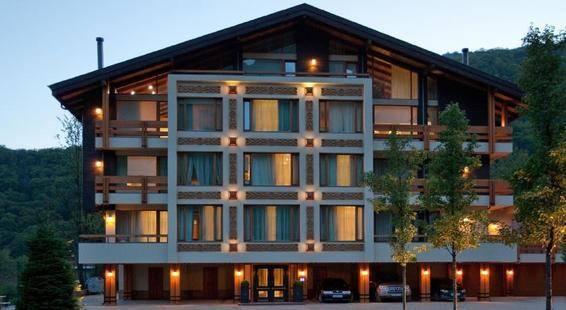 Дом Солнца Отель