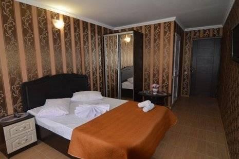 Отель Масис