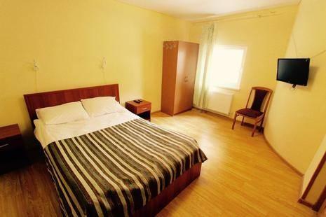 Тукан Отель