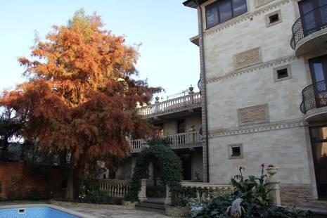 Касабланка Отель