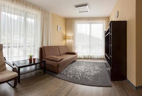 Skypark Апарт-Отель