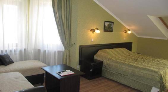 Акс Отель