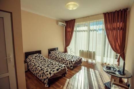 Отель Ниагара Фоллс