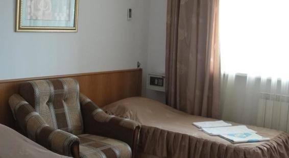 Машук Отель