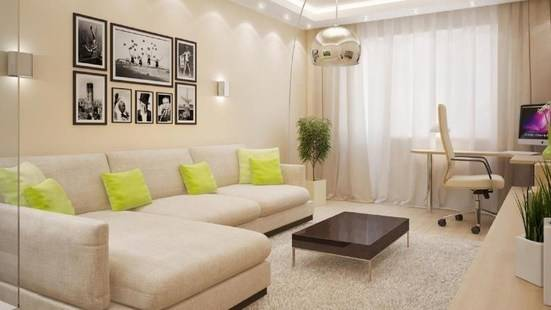 Апартаменты Идеал Хаус