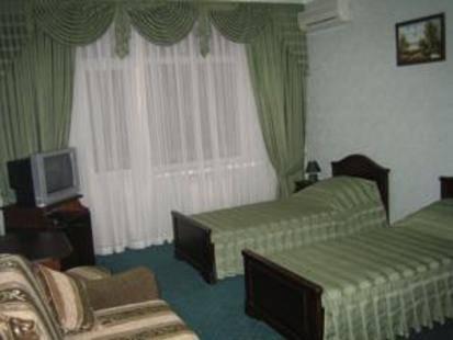 Морской Бриз Отель