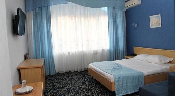 Гостиница Шторм