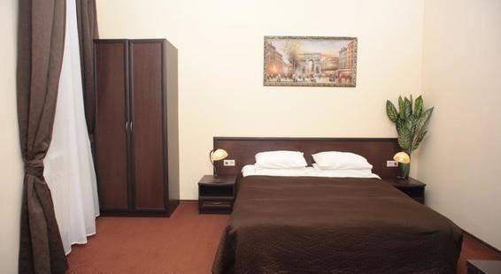 Mini Hotel Nanotel
