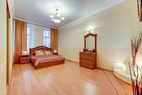 Апартаменты На Невском 63