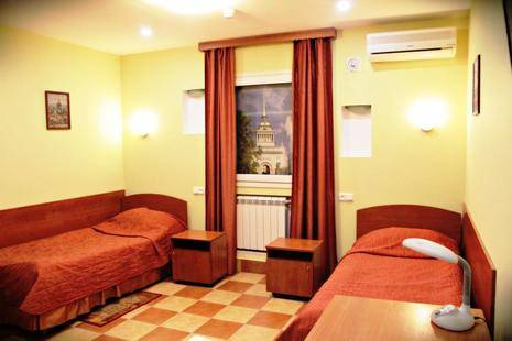 Люко Отель (Luko Hotel)