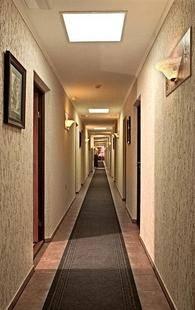 Отель Галакт