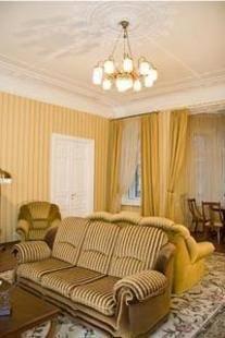 Апартаменты Юлана