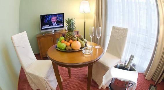 Бизнес-Отель Евразия