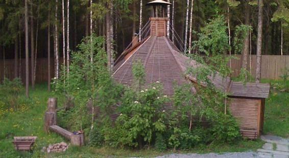 Тиман-Хаус