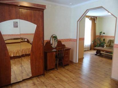 Отель Старый Доктор