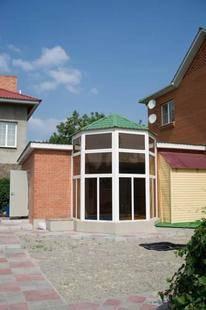 Гостевой Дом На Яблочкина