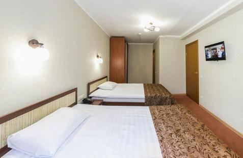 Отель Моряк