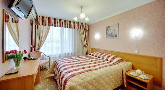 Hotel Voskhod