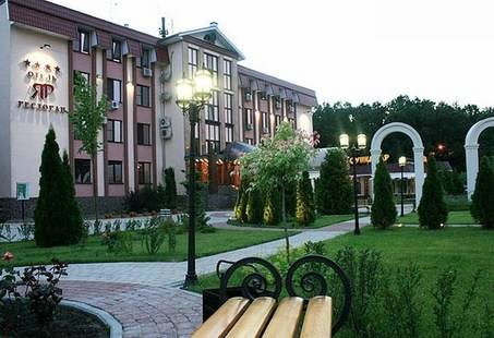 Яр Hotel And Spa