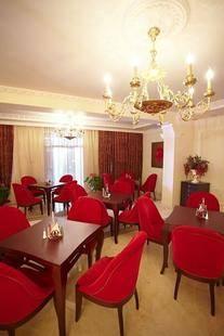 Понтос Плаза Отель