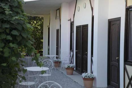 Отель Адажио