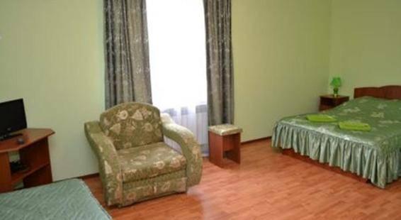 Отель Фортуна
