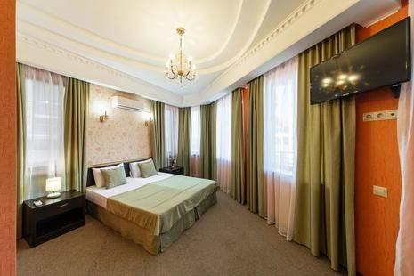 Отель Панорама