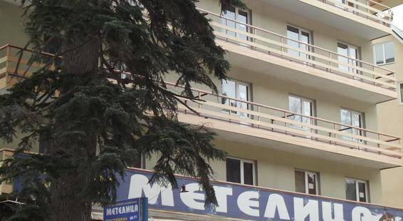 Sky Hotel (Ex. Метелица Отель)