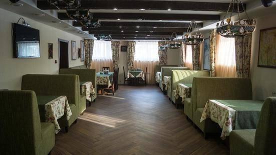Гостиница Гринберг