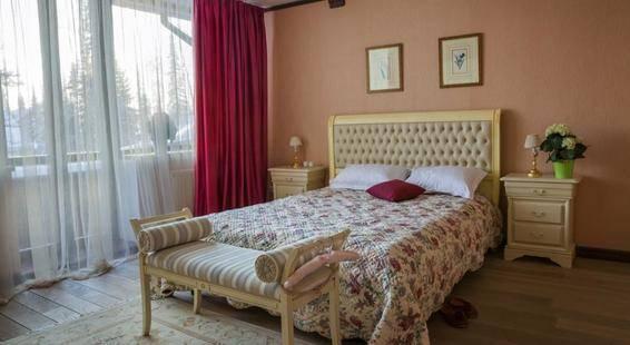 Гостиница Губернская